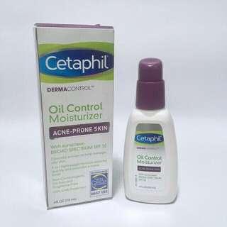 Cetaphil Oil Control Moisturizer