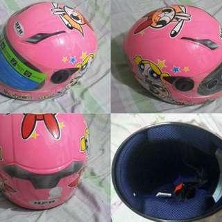 Helmet for kids
