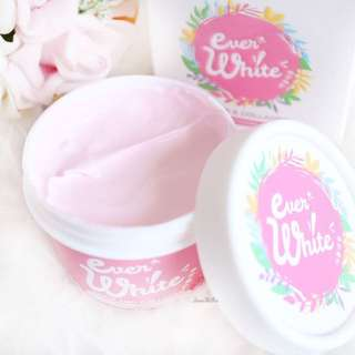 Everwhite Whitening Body Cream