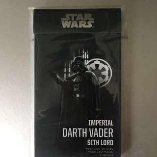 Star Wars Darth Vader Memo Pad