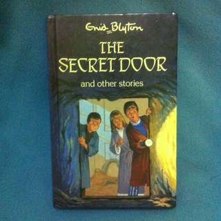 Enid Blyton - The Secret Door and other stories
