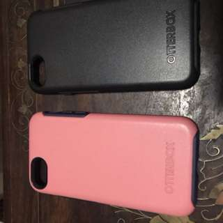 iPhone 7 32GB and 128GB