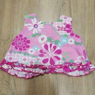 Baby Dress (2-5m)