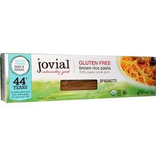 Jovial, Brown Rice Pasta (gluten free) 340g