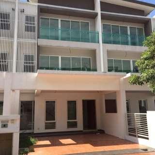Subang mas Superlink 3 storey house