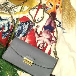 全新Furla WOC/mini bag/小斜咩袋