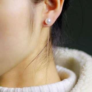 60rb dapat 3! Anting Fashion Import Korea Murah