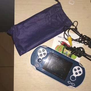 PVP 64 Bit Play vision portable