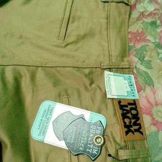 Celana chinos TONY JACK ORIGINAL