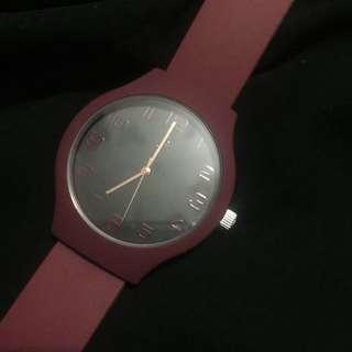 全新 女裝 防水手錶 $40