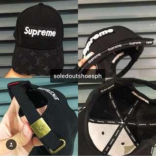 LV Supreme Cap