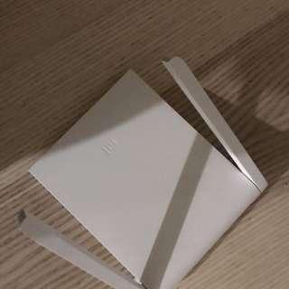 小米由路器mini router