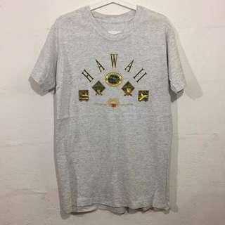 Vintage Hawaii Island Tshirt
