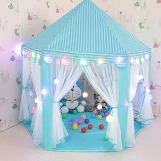 [Free Delivery] Dream a Little Kids Play Tent