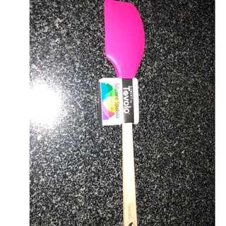 Tovolo Silicone heat proof spatula