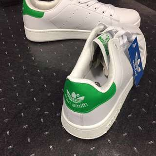 Addidas Stan Smith Sz 9.5 US