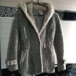 上班外套 office lady jacket coat
