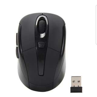 2.4G Wireless Optical Mouse Mice