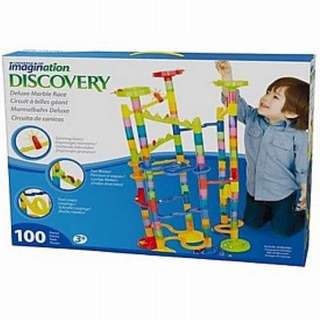 Discovery Imagination