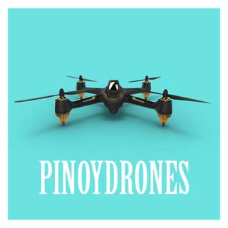 Looking for Business Partners to fund our online drone inventory