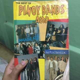 Pinoy Bands w/lyrics