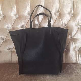 Céline Medium Cabas Phantom