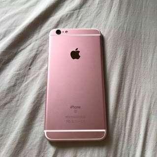 iPhone 6s Plus Rose Gold 128G