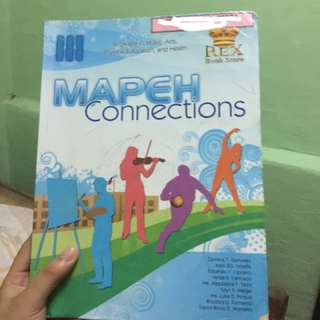 MAPEH Connections III
