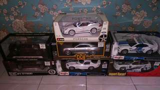 Car model Collection..