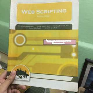 Web Scripting Second Edition