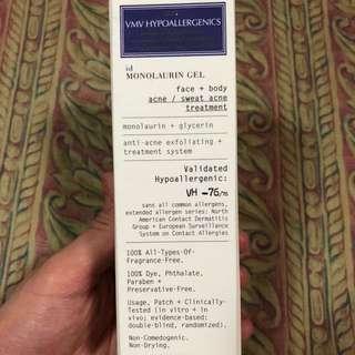 ORIGINAL vmv monolaurin gel