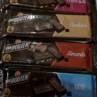 Van Houten Original Chocolate