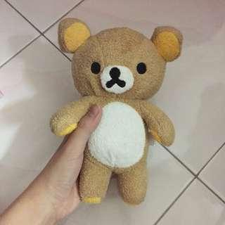 Rilakuma bear 🐻
