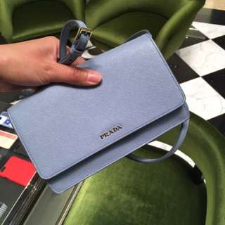 Prada mini bag crossbody bag 斜咩袋