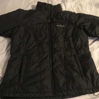 2 in one winter coat