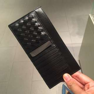 Bottega veneta card holder 卡片套 皮包