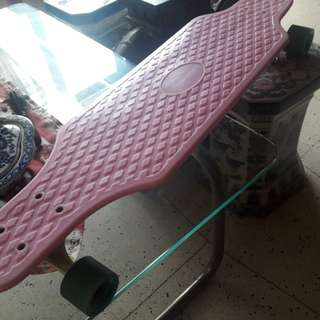 33inches Chaser Longboard