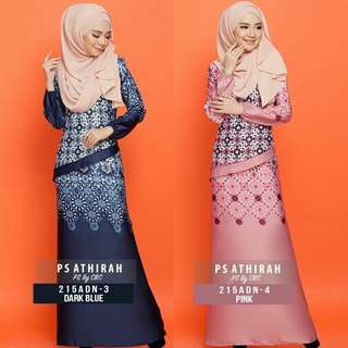 Jubah Dress ( po )