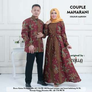 Couple Set