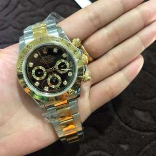 Updated Rolex