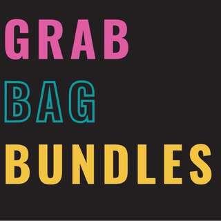 GRAB BAGSS 💯 WORTH IT!