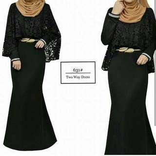 Zaraa dress