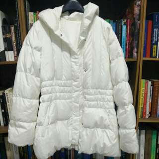 Jacket winter uniqlo NEGO
