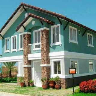 5BR Single Detached House