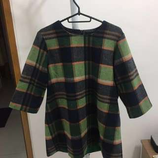 (90%NEW)韓國衫,質料靚