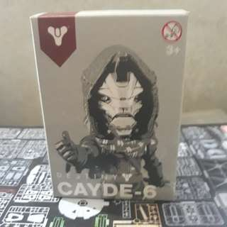 Destiny 2 Cayde-6 Bobble Head