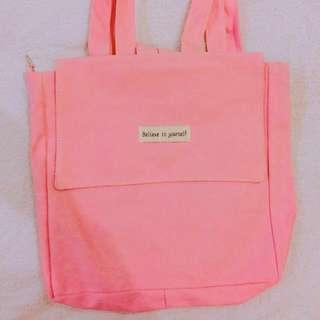 🔥[ THROWSALES ] Double Shoulder Backpack
