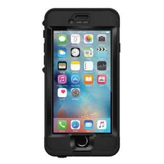 LifeProof NUUD iPhone 6s Plus