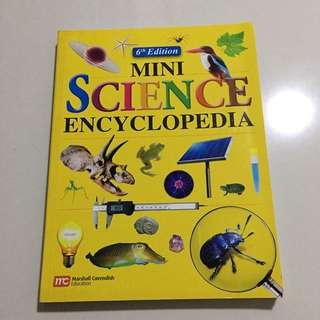 Mini Science Encyclopedia