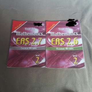 Level 2 mathematics books